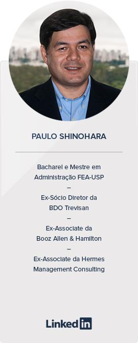 Paulo Shinohara