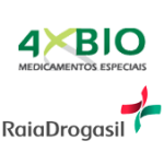 4Bio foi vendida para RaiaDrogasil