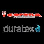 Duchas Corona foi vendida para Duratex