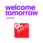 Welcome tomorrow / GL events